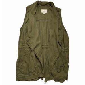 Like New American Eagle Surplus Utility Vest